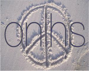 sand-peace